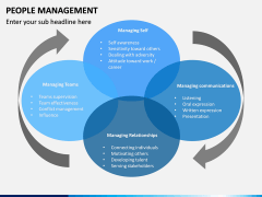 People Management PPT slide 15