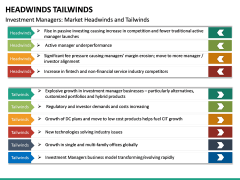 Headwinds Tailwinds PPT Slide 8