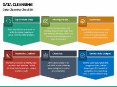 Data Cleansing PPT Slide 19