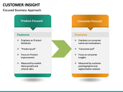 Customer Insight PPT Slide 24