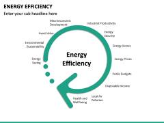 Energy Efficiency PPT Slide 20