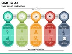 CRM Strategy PPT Slide 27