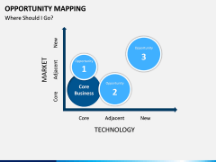 Opportunities Mapping PPT Slide 10