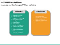 Affiliate Marketing PPT Slide 36