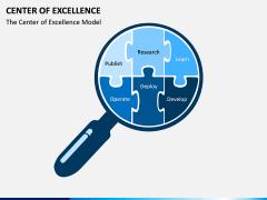 Center of Excellence PPT Slide 4