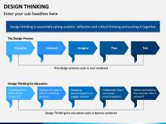 Design Thinking PPT Slide 22