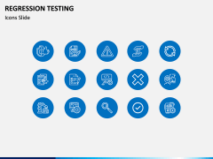 Regression Testing PPT Slide 16