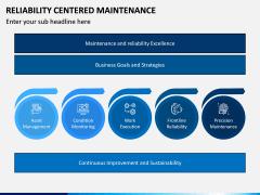 Reliability Centered Maintenance PPT Slide 3