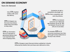 On Demand Economy PPT slide 4