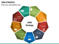 CRM Strategy PPT Slide 18