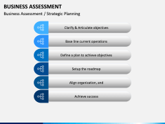 Business Assessment PPT Slide 9