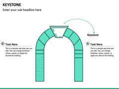 keystone PPT Slide 17