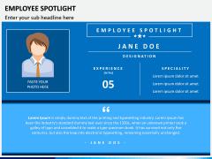 Employee Spotlight PPT Slide 18