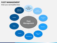 Fleet Management PPT Slide 8
