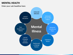 Mental Health PPT Slide 5