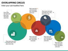 Overlapping Circles PPT Slide 20