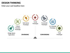 Design Thinking PPT Slide 43