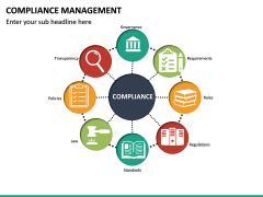 Compliance Management PPT Slide 20