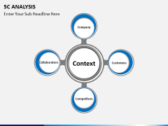 5C analysis PPT slide 5