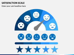 Satisfaction Scale PPT Slide 4