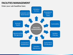 Facilities Management PPT slide 4