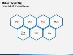Kickoff Meeting PPT slide 6