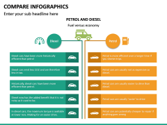 Compare Infographics PPT slide 43