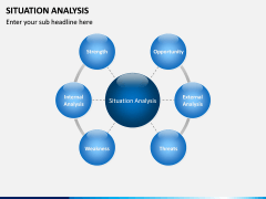 Situation Analysis PPT slide 3