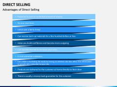 Direct Selling PPT Slide 15