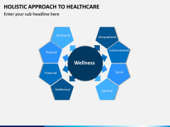 Holistic Approach to Healthcare PPT Slide 5