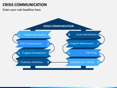 Crisis Communication PPT Slide 4