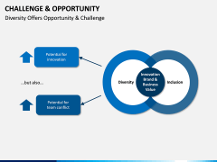 Challenge and Opportunity PPT Slide 9