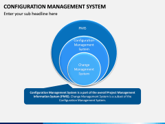 Configuration Management System PPT Slide 2