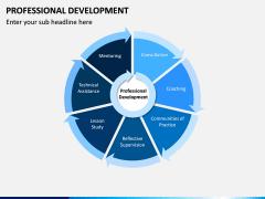 Professional Development PPT Slide 14