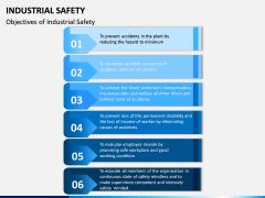 Industrial Safety PPT Slide 8