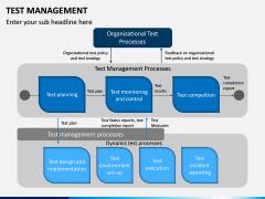 Test Management PPT slide 13