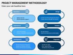 Project Management Methodology PPT Slide 8