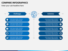 Compare Infographics PPT slide 14