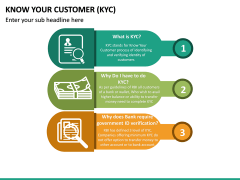 Know Your Customer (KYC) PPT Slide 14