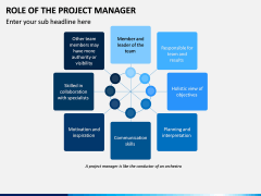 Role of the Project Manager PPT Slide 6