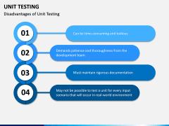 Unit Testing PPT Slide 13