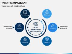 Talent Management PPT Slide 12