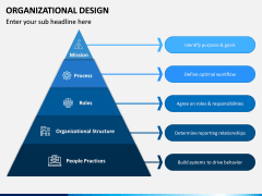 Organizational Design PPT Slide 12