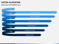 Capital Allocation PPT Slide 6
