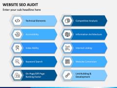Website SEO Audit PPT Slide 15