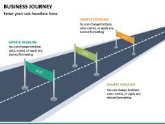 Business Journey PPT Slide 16