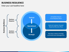 Business Resilience PPT Slide 9