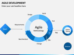 Agile Development PPT Slide 11