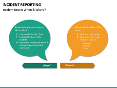 Incident Reporting PPT Slide 17
