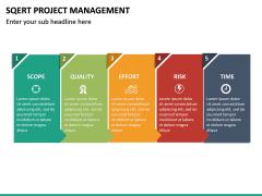 SQERT Project Management PPT Slide 13